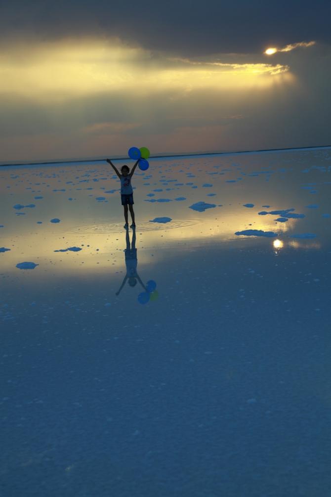 90 Fotoğrafçı Tuz Gölünü Fotoğrafladı 14