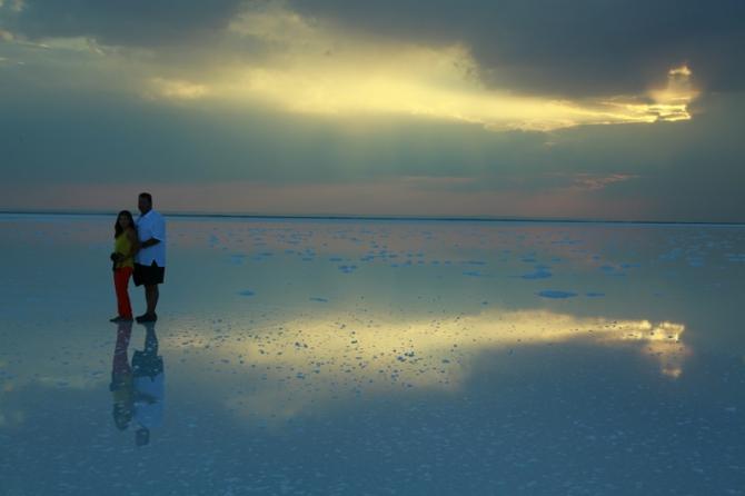 90 Fotoğrafçı Tuz Gölünü Fotoğrafladı 15
