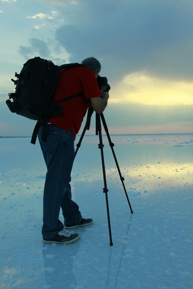 90 Fotoğrafçı Tuz Gölünü Fotoğrafladı 16
