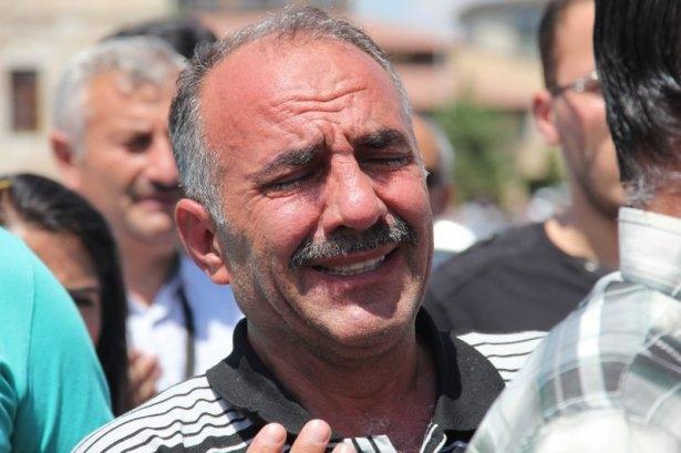 Yüzbinler Gazze için sokaklara döküldü 17