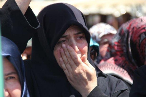 Yüzbinler Gazze için sokaklara döküldü 18
