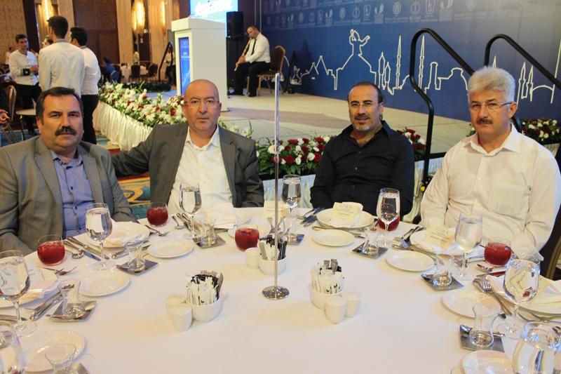 9. Geleneksel Konyalılar iftar buluşması 1