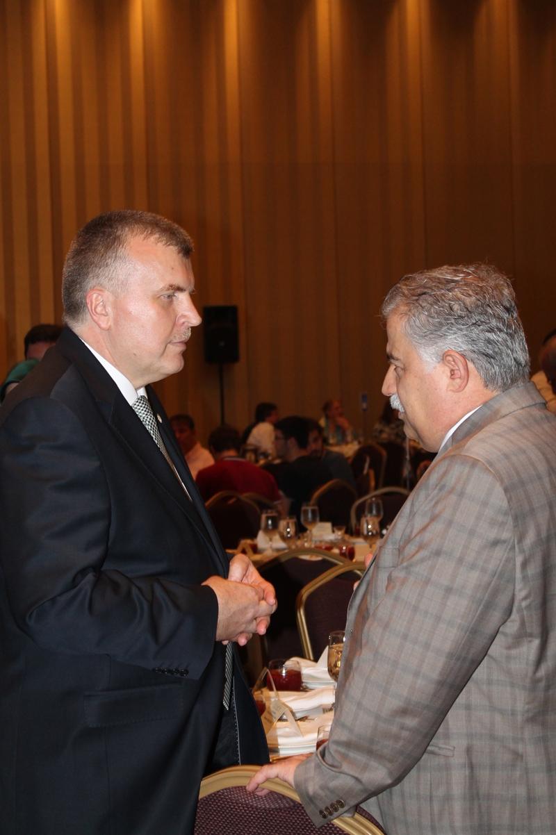 9. Geleneksel Konyalılar iftar buluşması 12