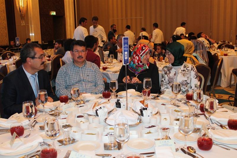 9. Geleneksel Konyalılar iftar buluşması 18