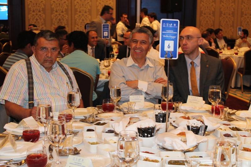 9. Geleneksel Konyalılar iftar buluşması 20