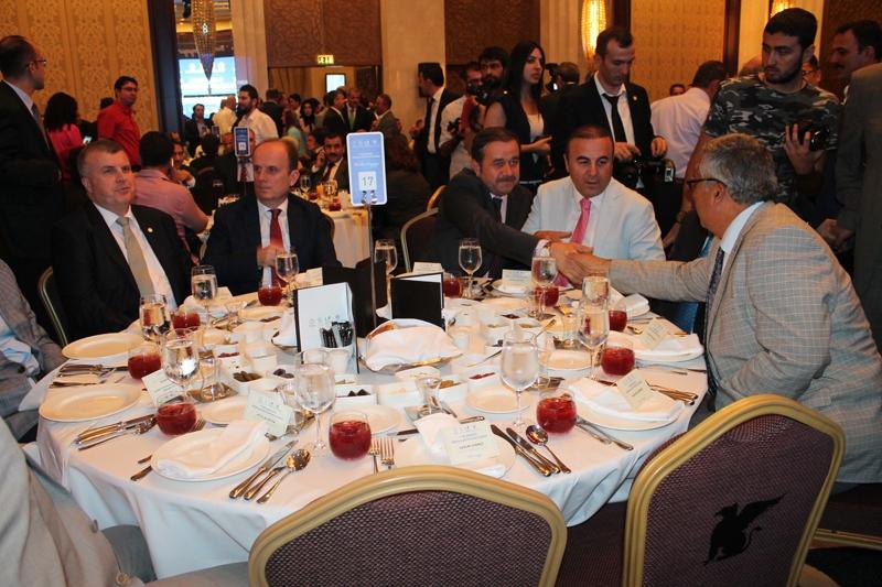 9. Geleneksel Konyalılar iftar buluşması 23