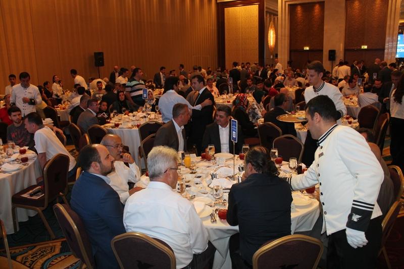 9. Geleneksel Konyalılar iftar buluşması 26