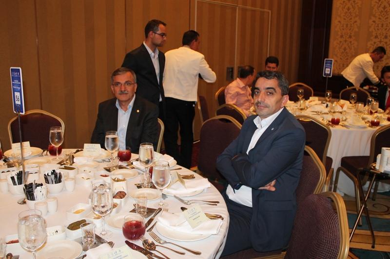 9. Geleneksel Konyalılar iftar buluşması 3
