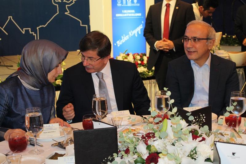 9. Geleneksel Konyalılar iftar buluşması 30