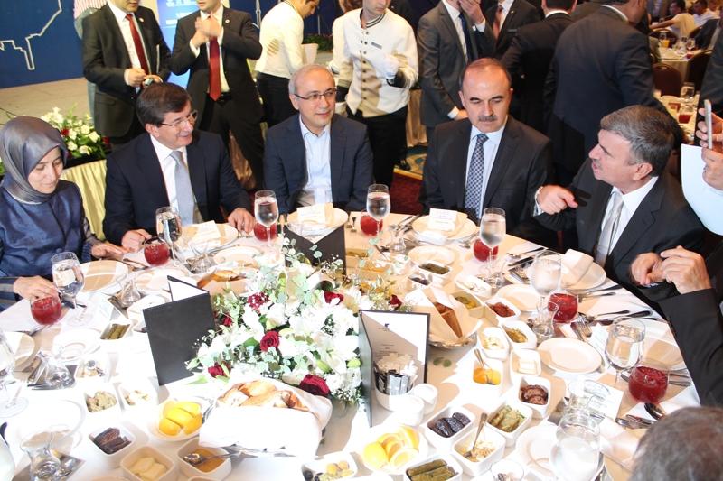 9. Geleneksel Konyalılar iftar buluşması 34