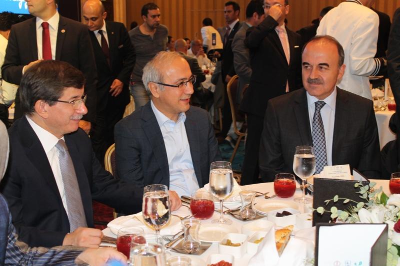 9. Geleneksel Konyalılar iftar buluşması 38