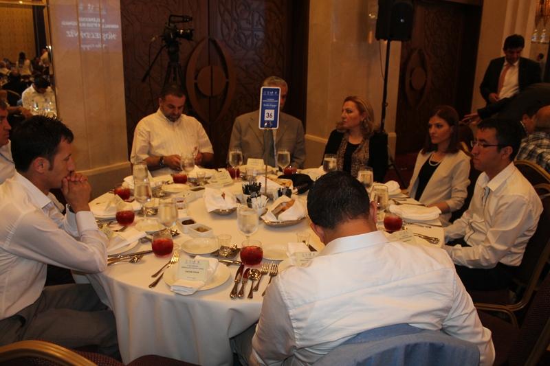 9. Geleneksel Konyalılar iftar buluşması 4