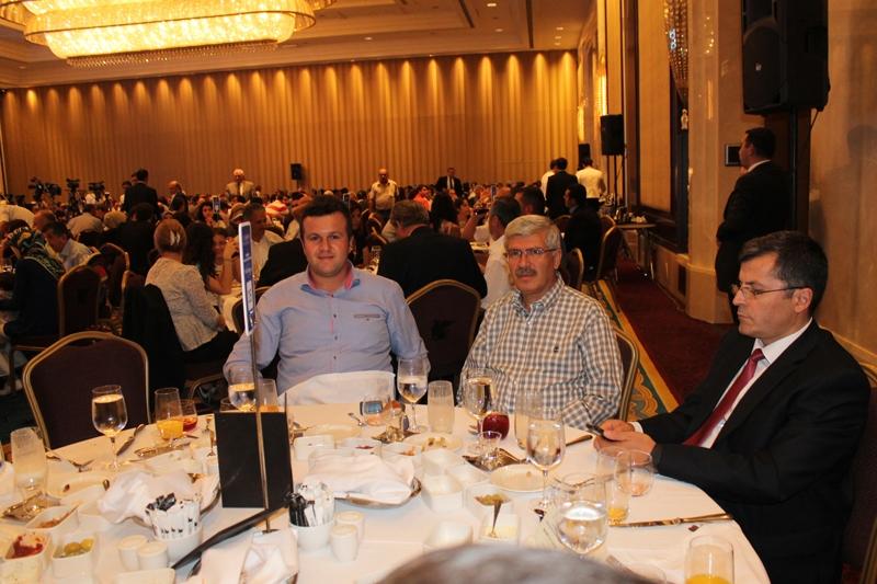 9. Geleneksel Konyalılar iftar buluşması 40