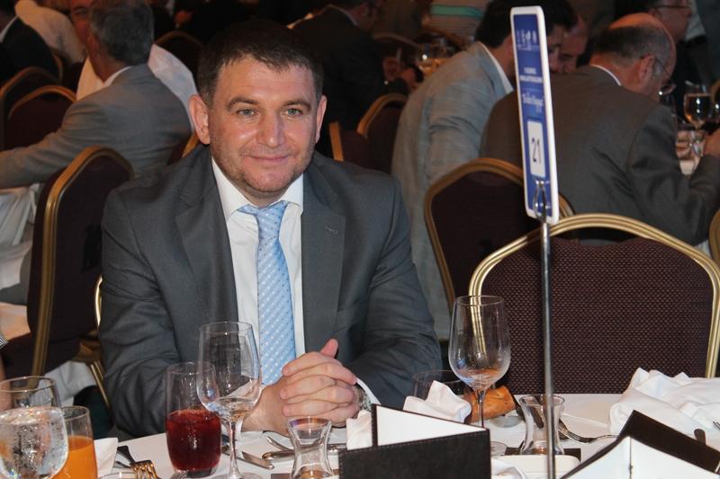 9. Geleneksel Konyalılar iftar buluşması 42
