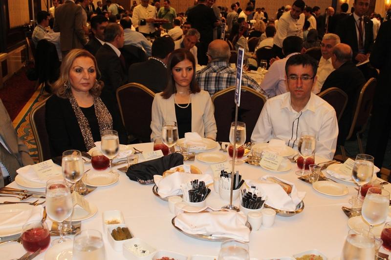 9. Geleneksel Konyalılar iftar buluşması 5