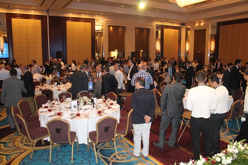 9. Geleneksel Konyalılar iftar buluşması 58