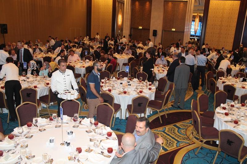 9. Geleneksel Konyalılar iftar buluşması 59