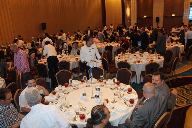 9. Geleneksel Konyalılar iftar buluşması 60