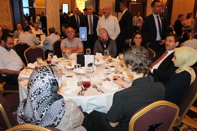9. Geleneksel Konyalılar iftar buluşması 7