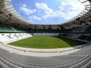 İşte Yeni Konya Stadı'nın son hali