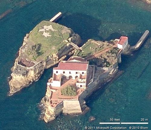 Dünyanın en ilginç adaları 16