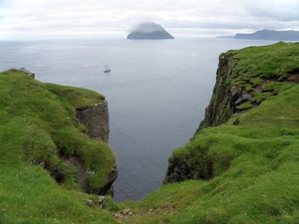 Dünyanın en ilginç adaları 18