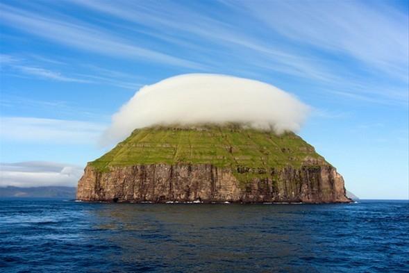 Dünyanın en ilginç adaları 19