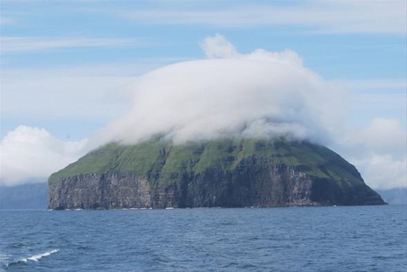 Dünyanın en ilginç adaları 21