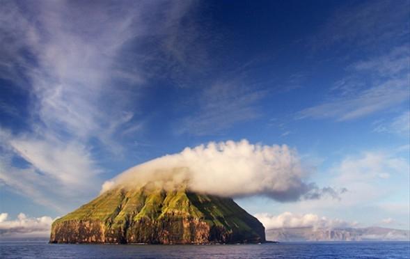 Dünyanın en ilginç adaları 23