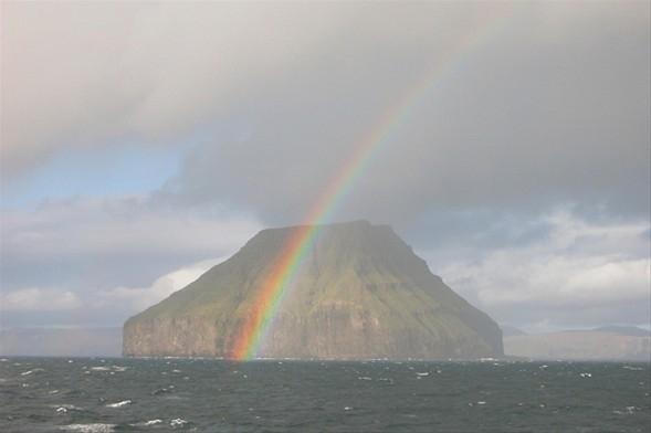 Dünyanın en ilginç adaları 24