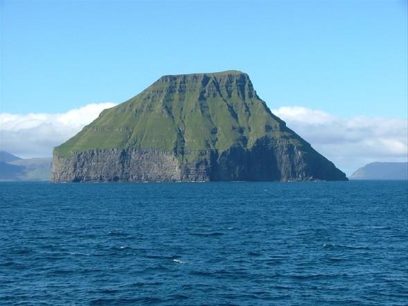Dünyanın en ilginç adaları 25
