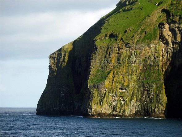Dünyanın en ilginç adaları 27