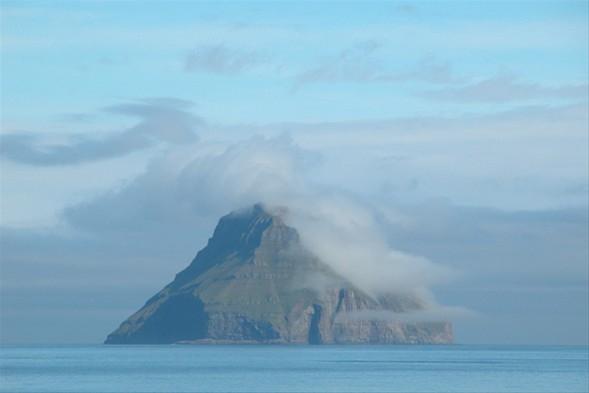 Dünyanın en ilginç adaları 30