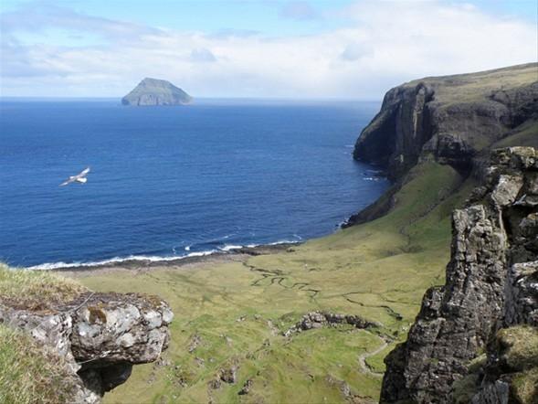 Dünyanın en ilginç adaları 34
