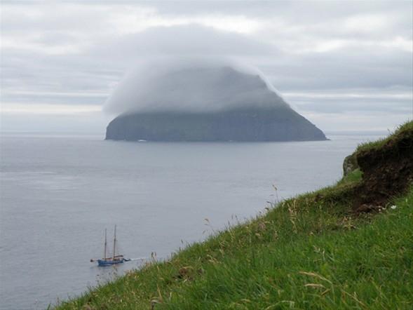 Dünyanın en ilginç adaları 38