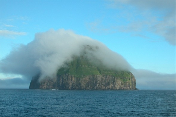 Dünyanın en ilginç adaları 39