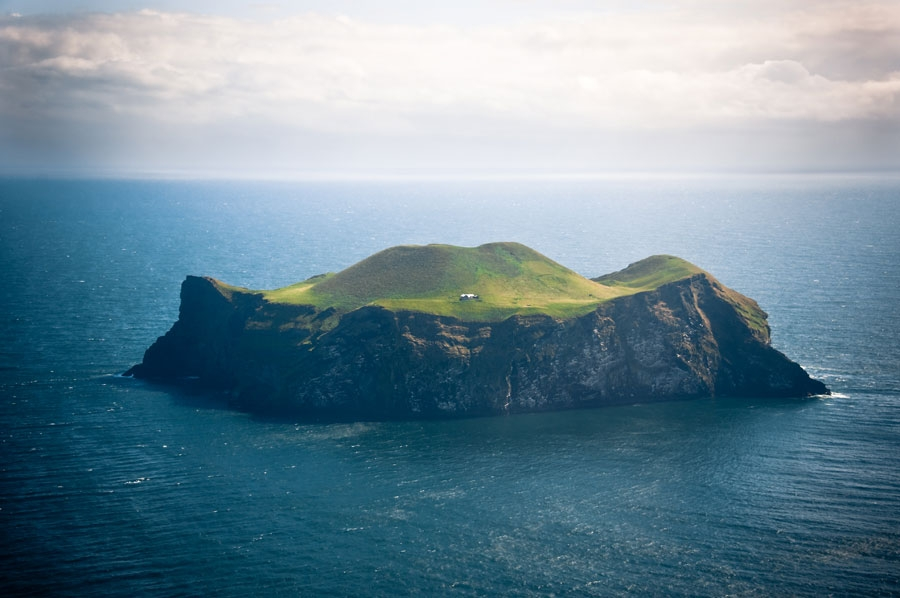 Dünyanın en ilginç adaları 5