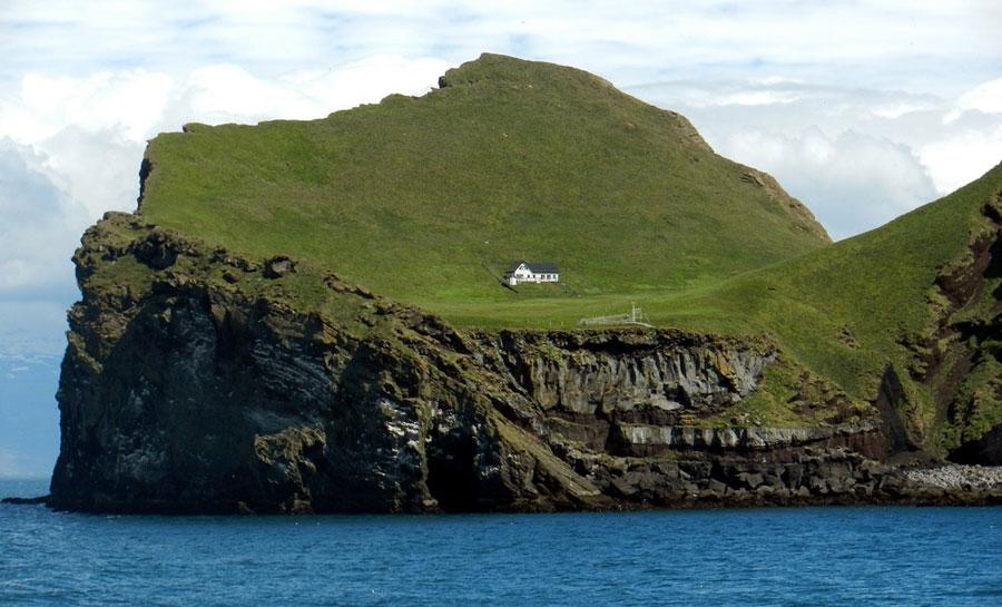 Dünyanın en ilginç adaları 6