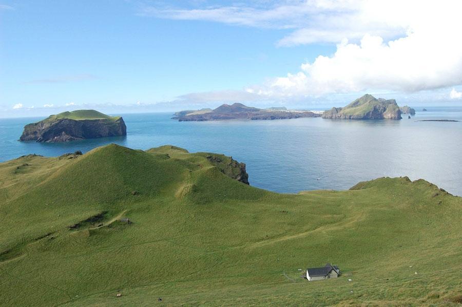 Dünyanın en ilginç adaları 8