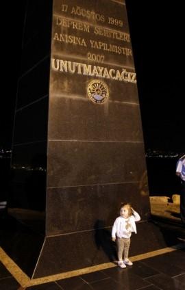 Marmara Depremi'nin 15. yılı 3