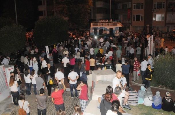 Marmara Depremi'nin 15. yılı 9