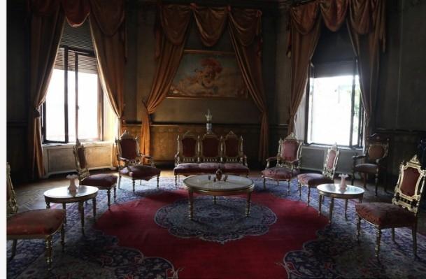 Atatürk'ün konakladığı müzeye ziyaretçi akını 1