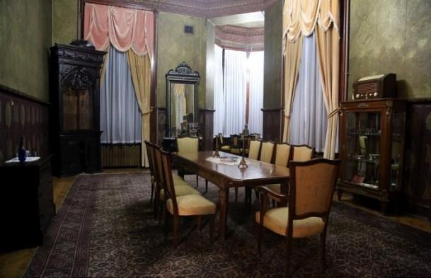 Atatürk'ün konakladığı müzeye ziyaretçi akını 2