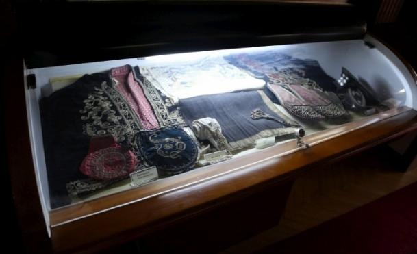 Atatürk'ün konakladığı müzeye ziyaretçi akını 4