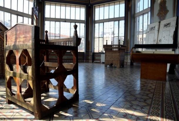 Atatürk'ün konakladığı müzeye ziyaretçi akını 5
