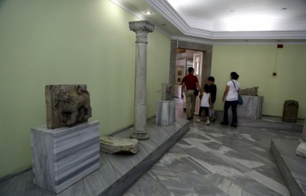 Atatürk'ün konakladığı müzeye ziyaretçi akını 6