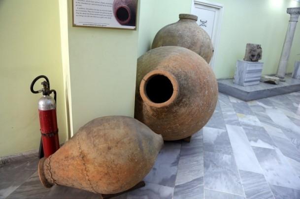 Atatürk'ün konakladığı müzeye ziyaretçi akını 7