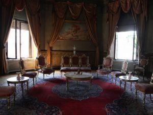 Atatürk'ün konakladığı müzeye ziyaretçi akını