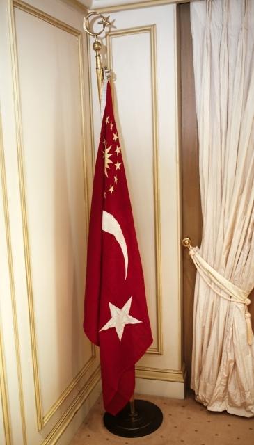 """Atatürk'ün yatı """"savarona"""" kullanıma hazır 6"""