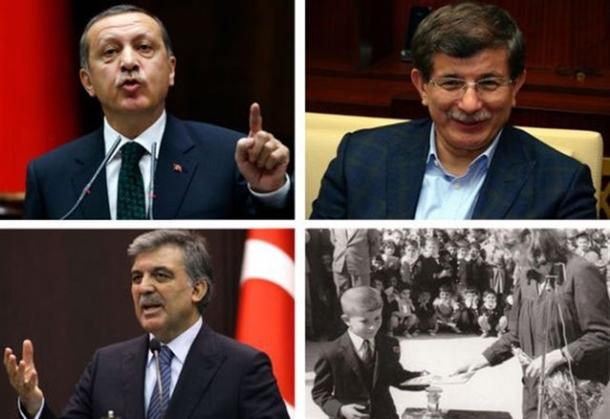 Fotoğraflarla Ahmet Davutoğlu 1